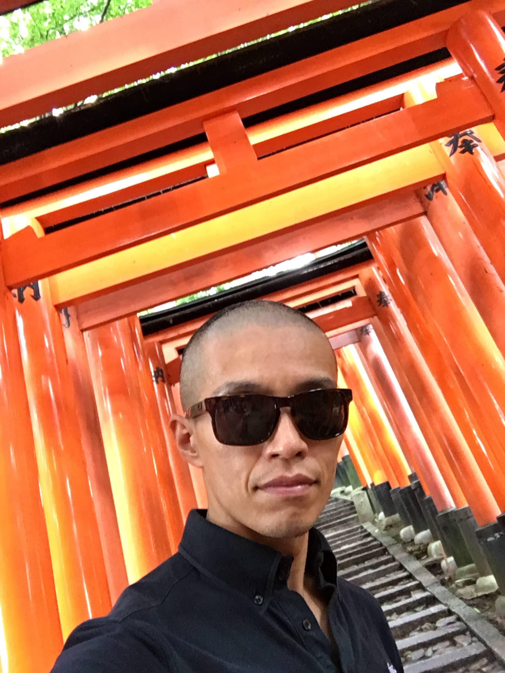 Hiro Okuno