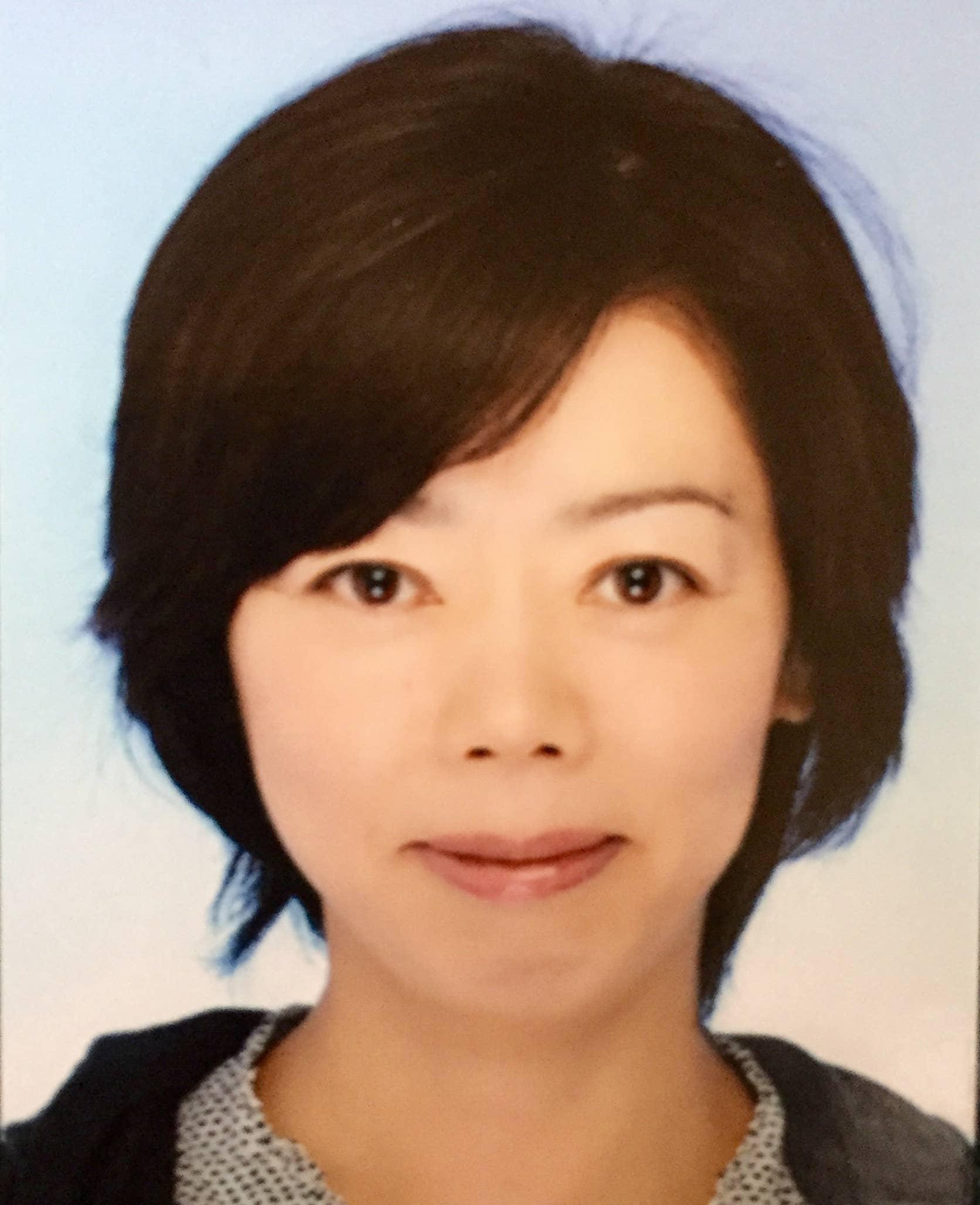 Mihoko Kaichi