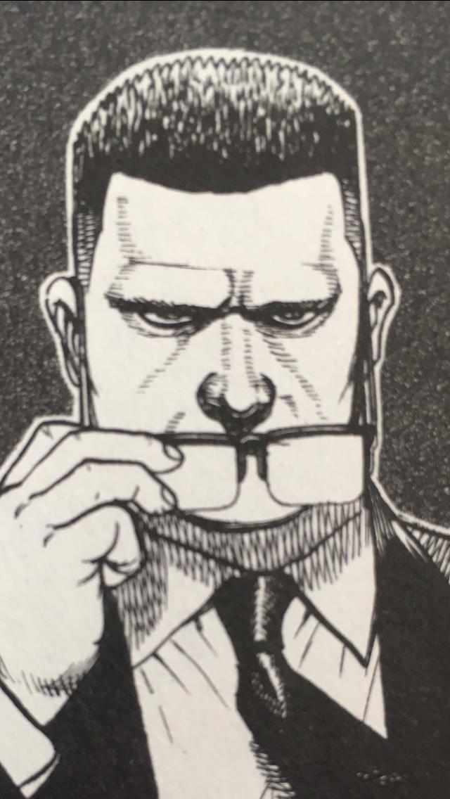 Kenji Saito