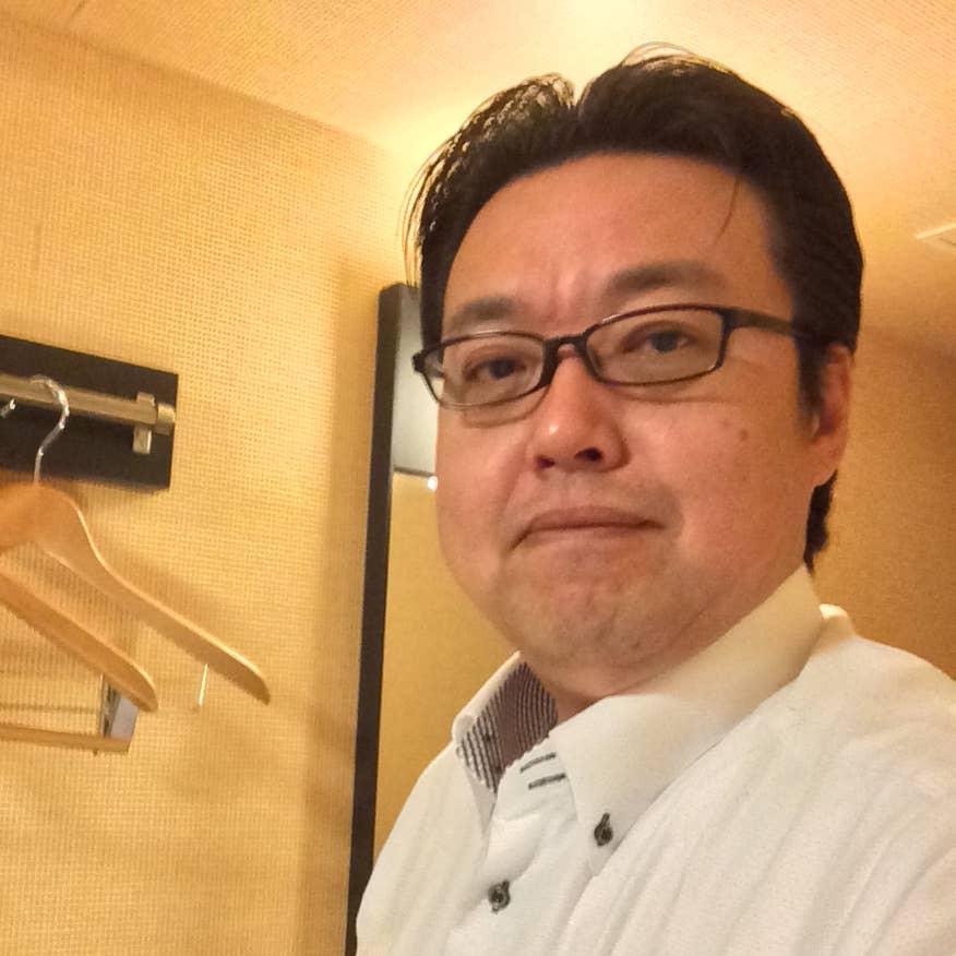 Shoichiro Kojima