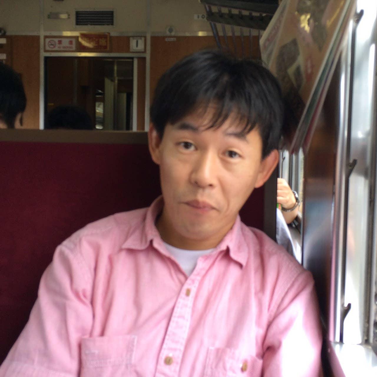 Kenji Tamura