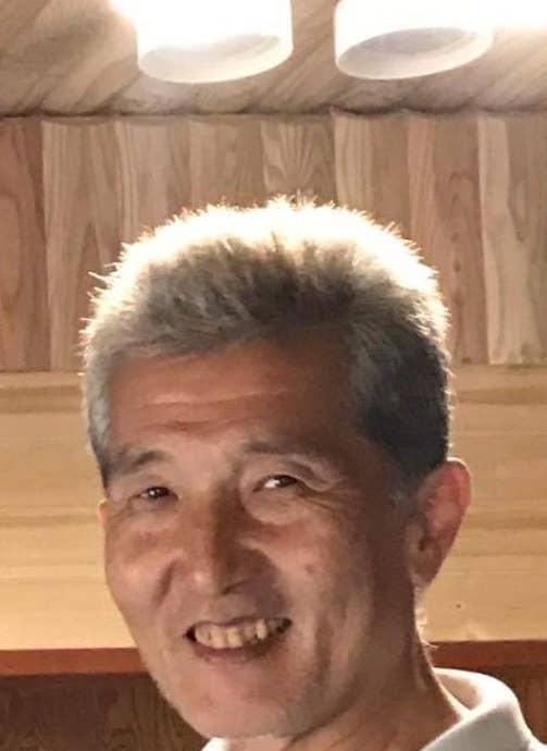 Kazuhiro Tanaka