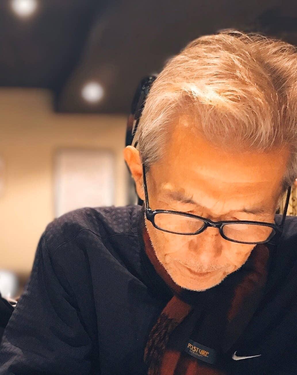 Kazuhiro T