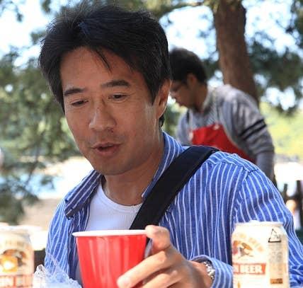 Motoyasu Oto