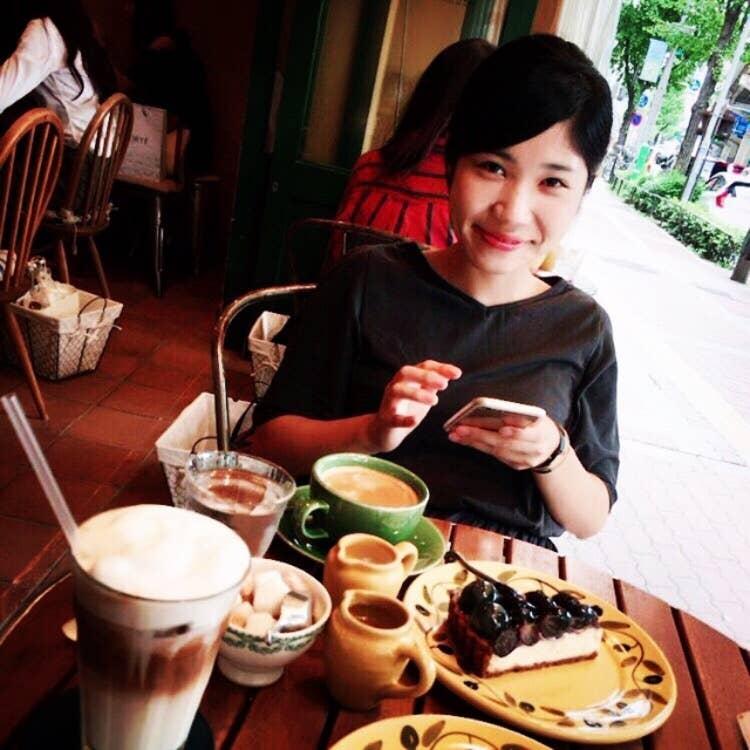 Sayuri Fujii