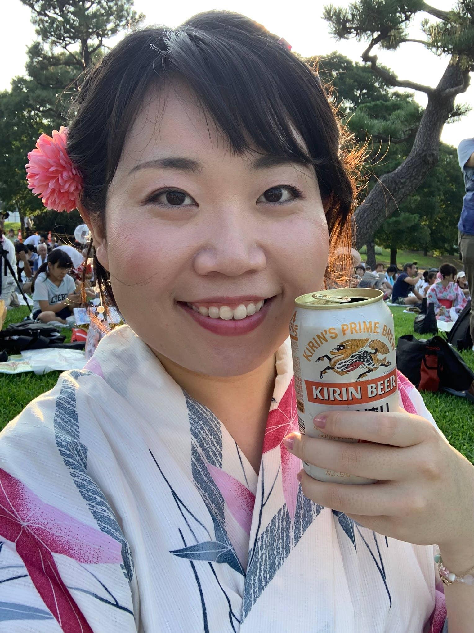 Yuna Namiki