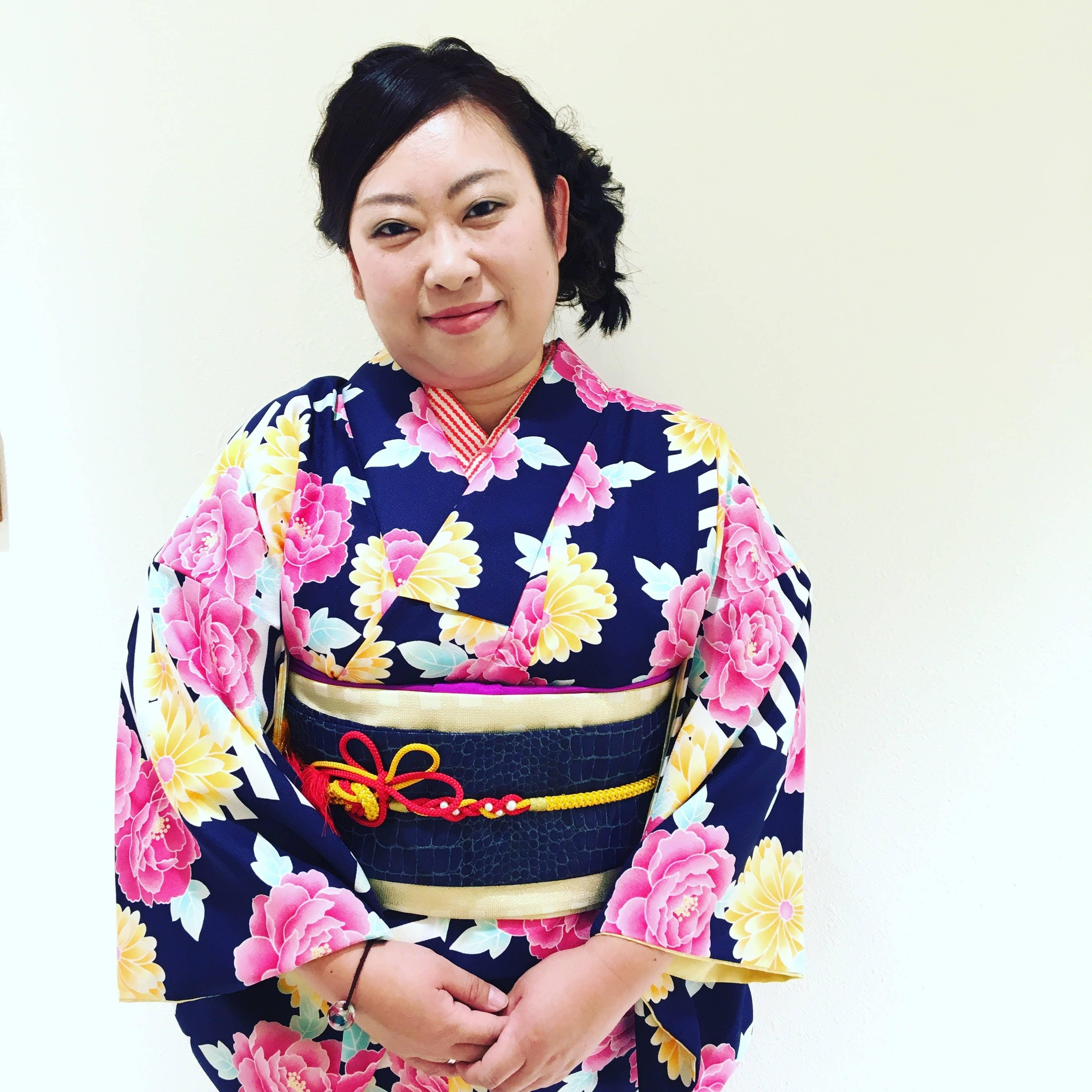 Kazuko  Takahara