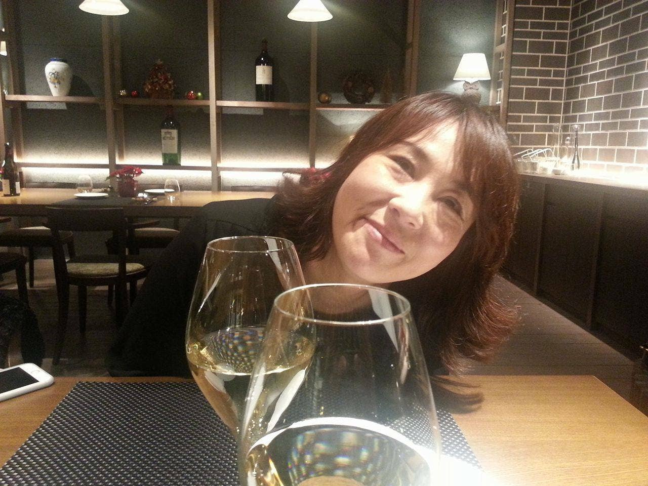 Nanako  Hayashi