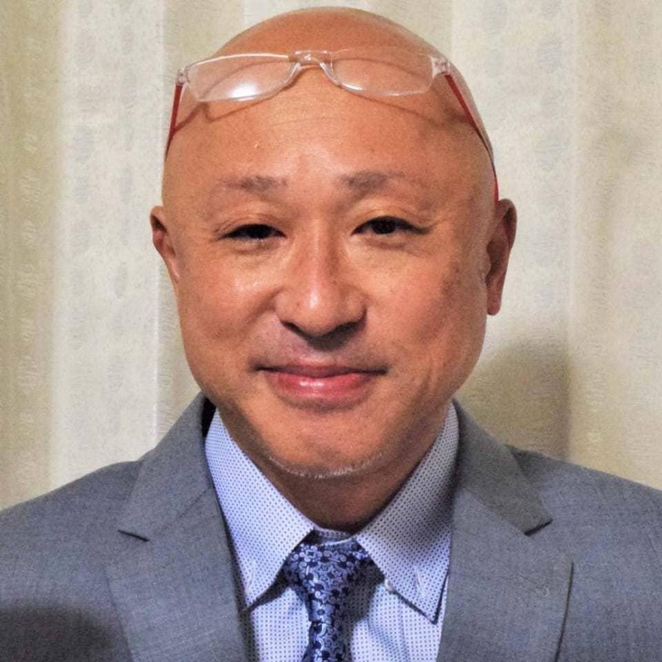 Masaru Takase