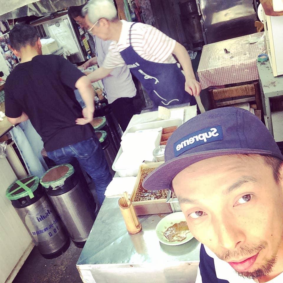 Takashi Hamasaki