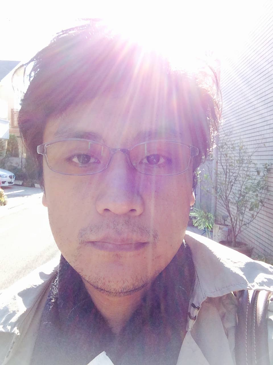 Katsuyoshi Takada