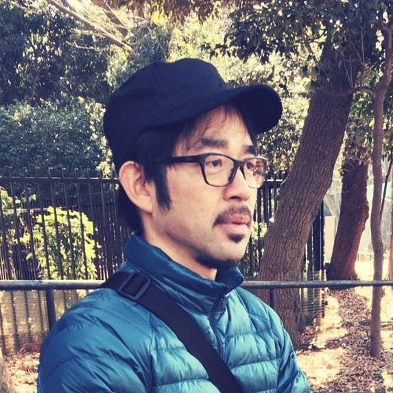 Kenichi Yasui