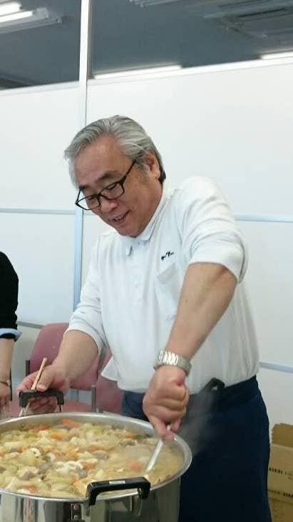 asahi oowan