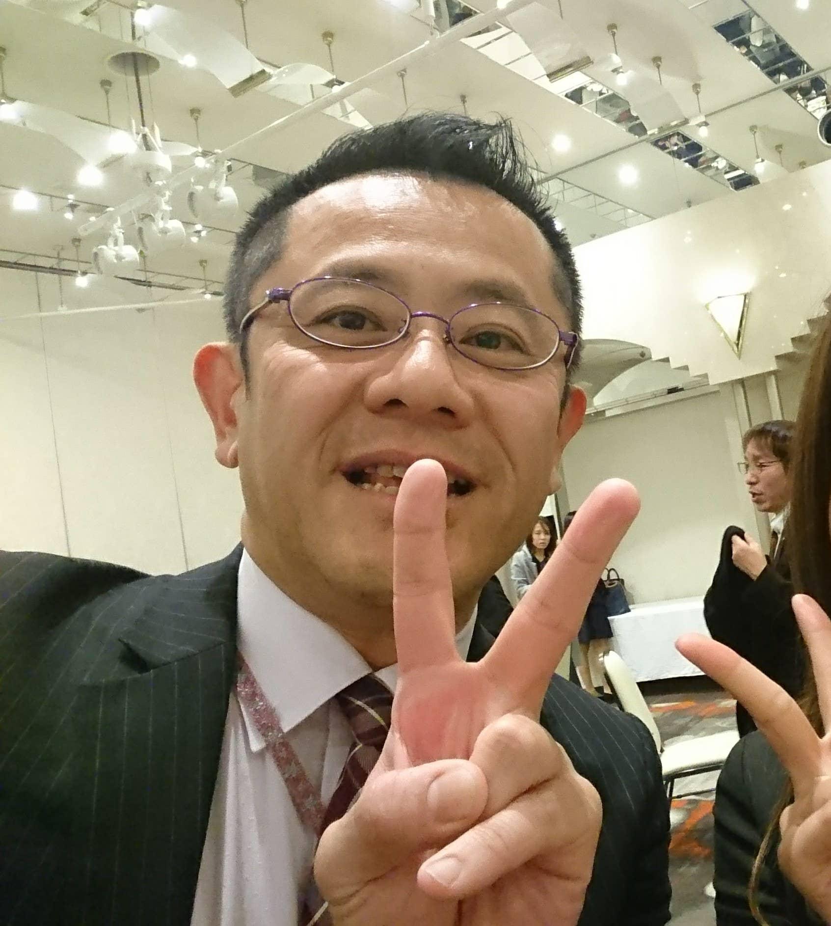 Takuji Ikeda