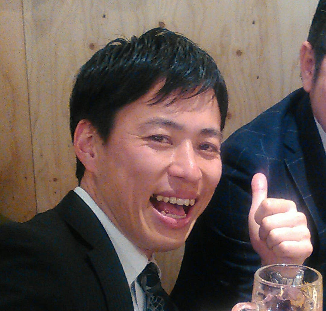 Satoru Ikegawa