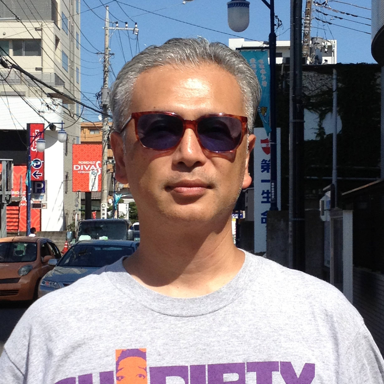 Junji Takiguchi