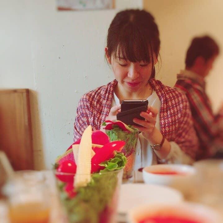 Megumi.I