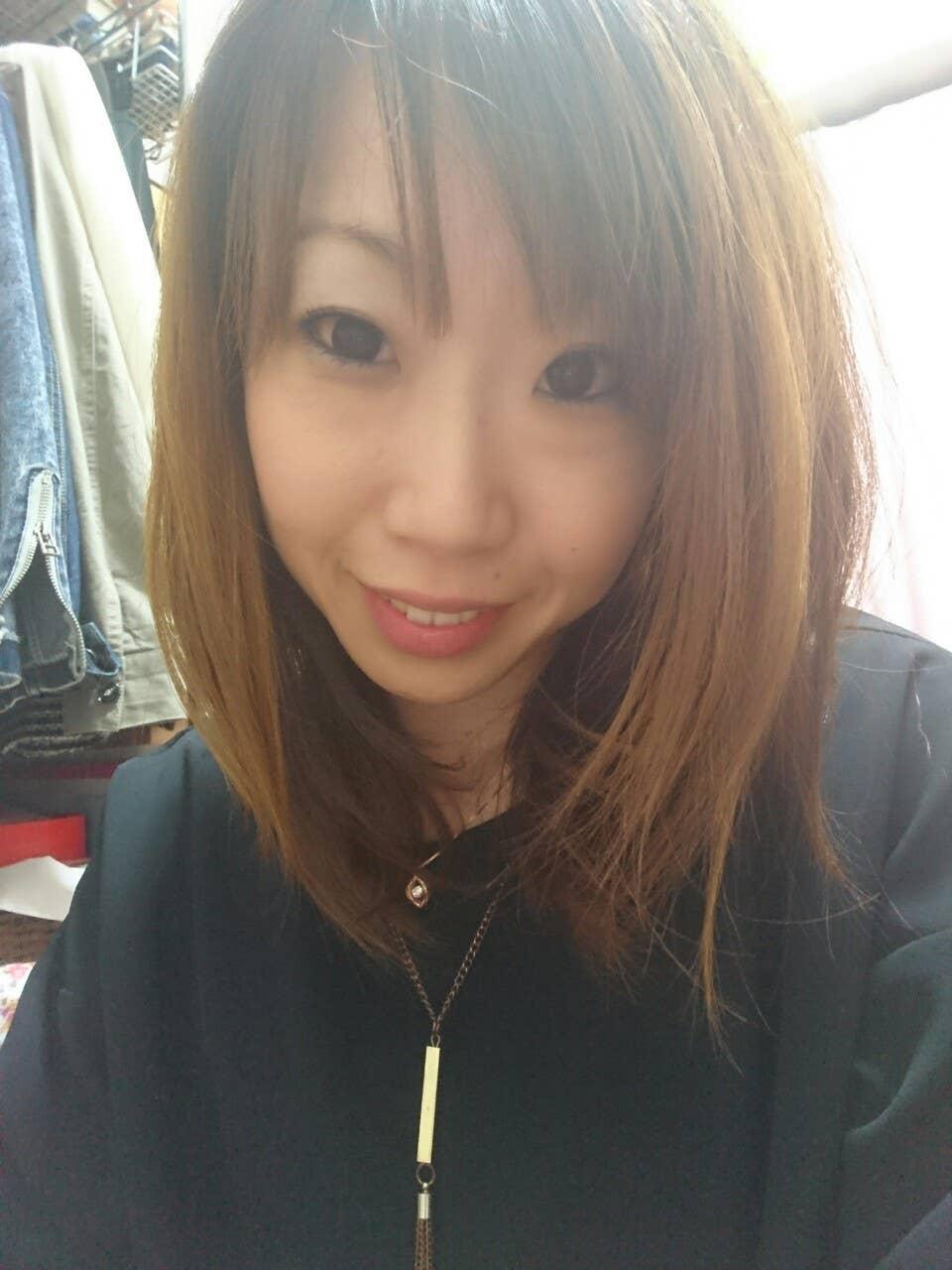 ♡Misaki  Hayashi♡