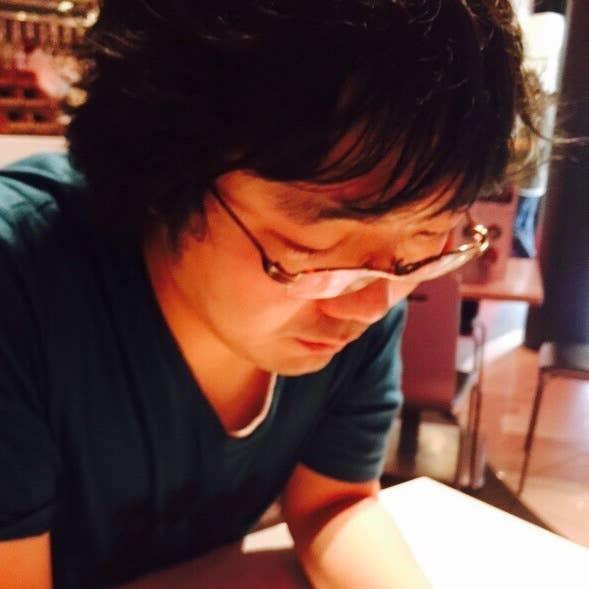 Hirokazu Imamura