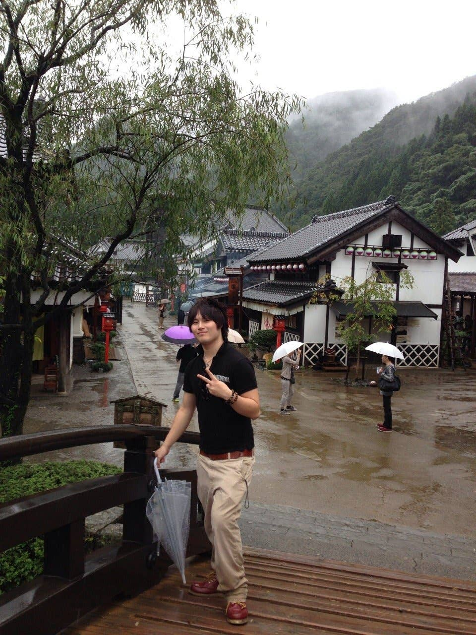 Koki kumakura
