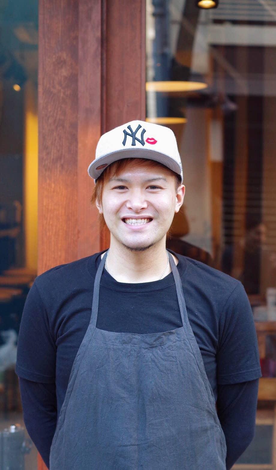 Tomohiro Hori