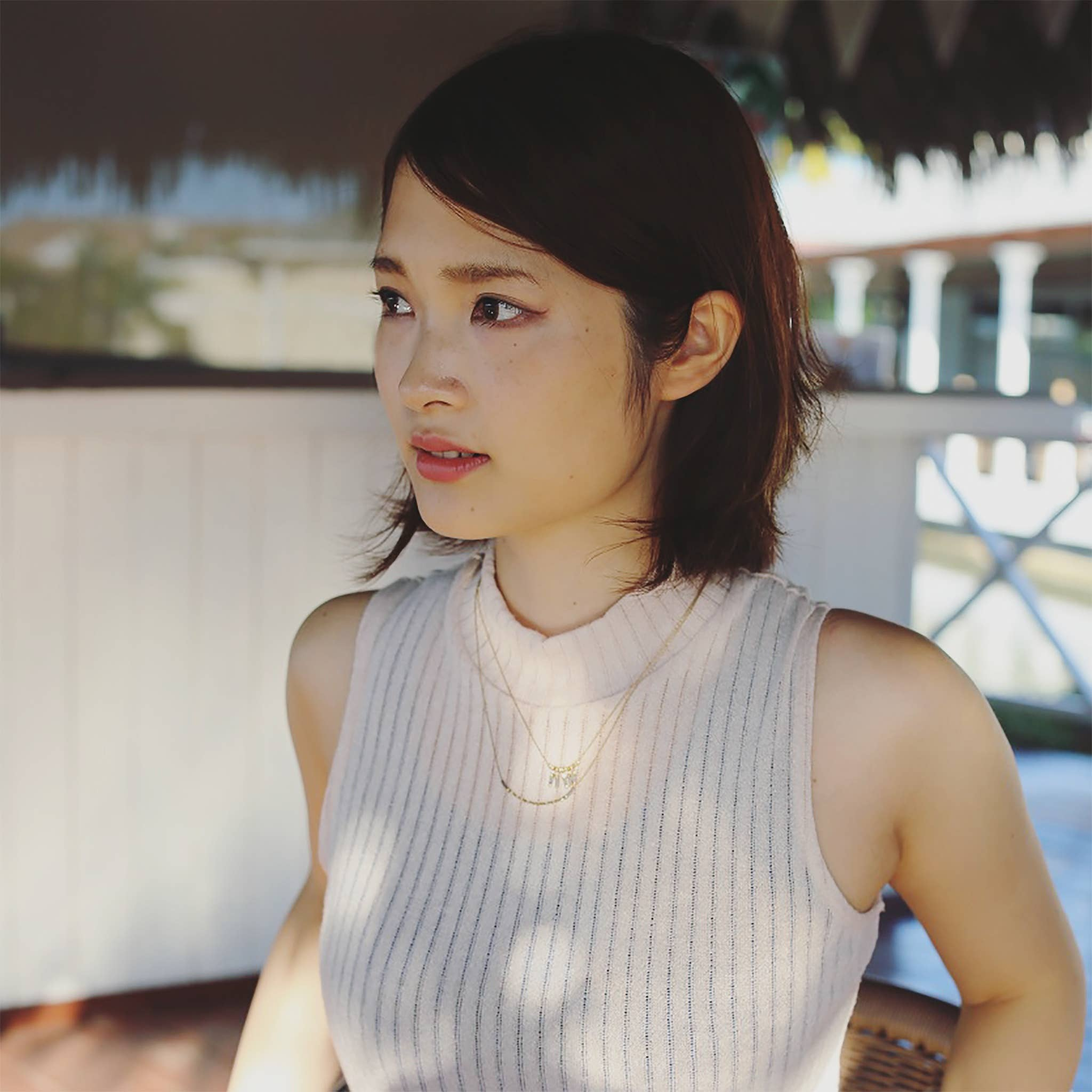 Haruka Kyuko