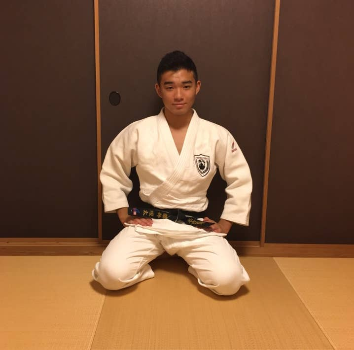 Shunta Fujii