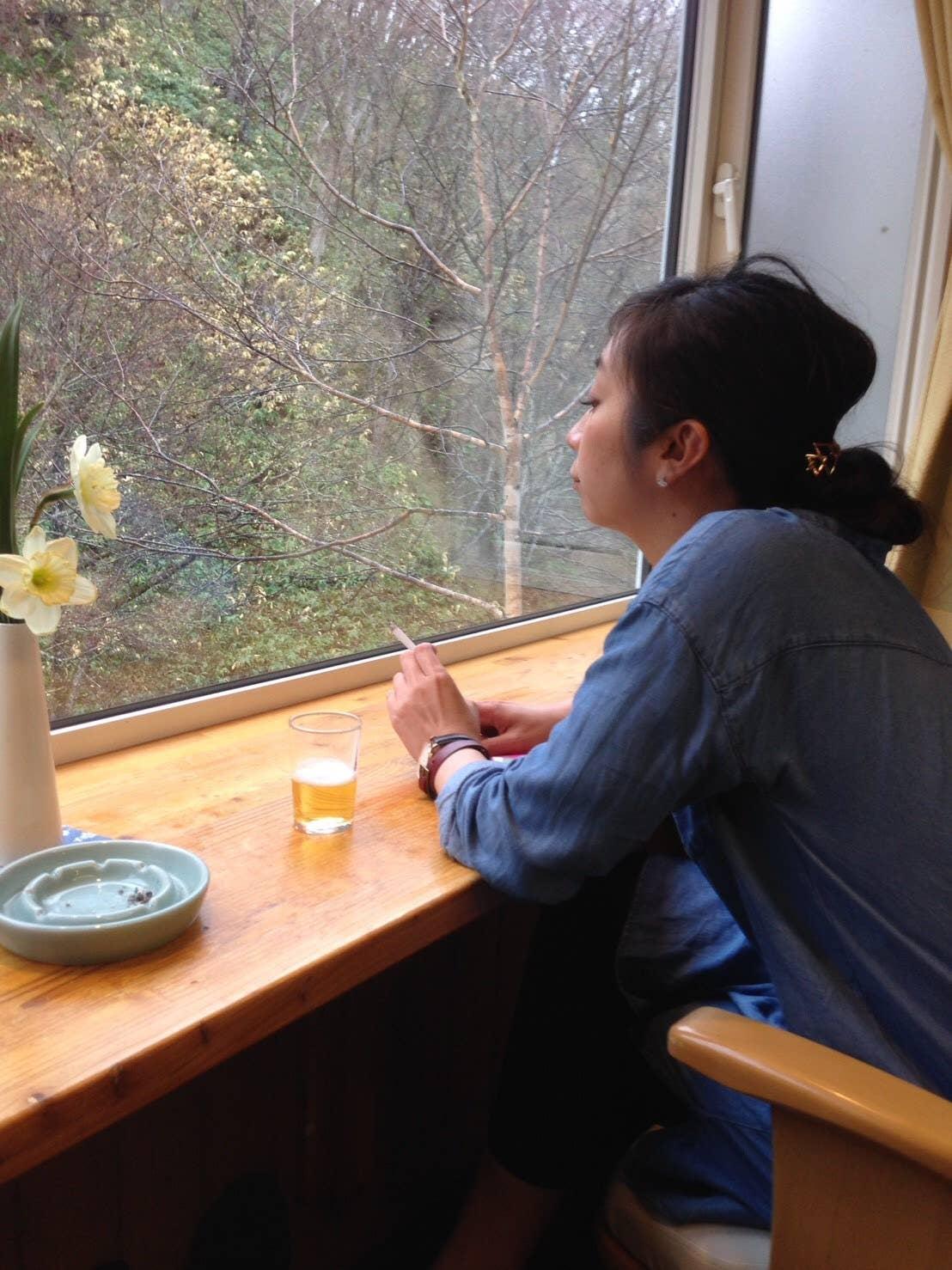 Chisato Ohmori