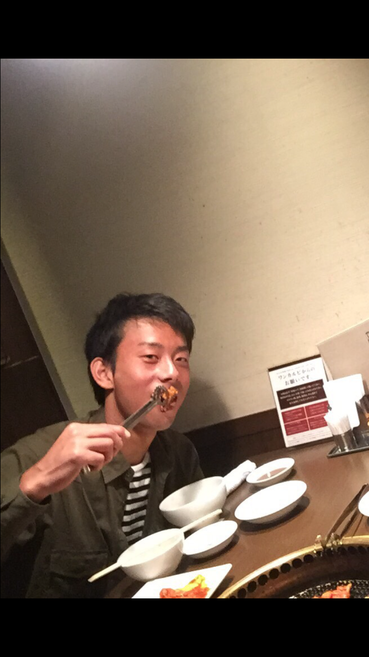 Yusuke Shibau