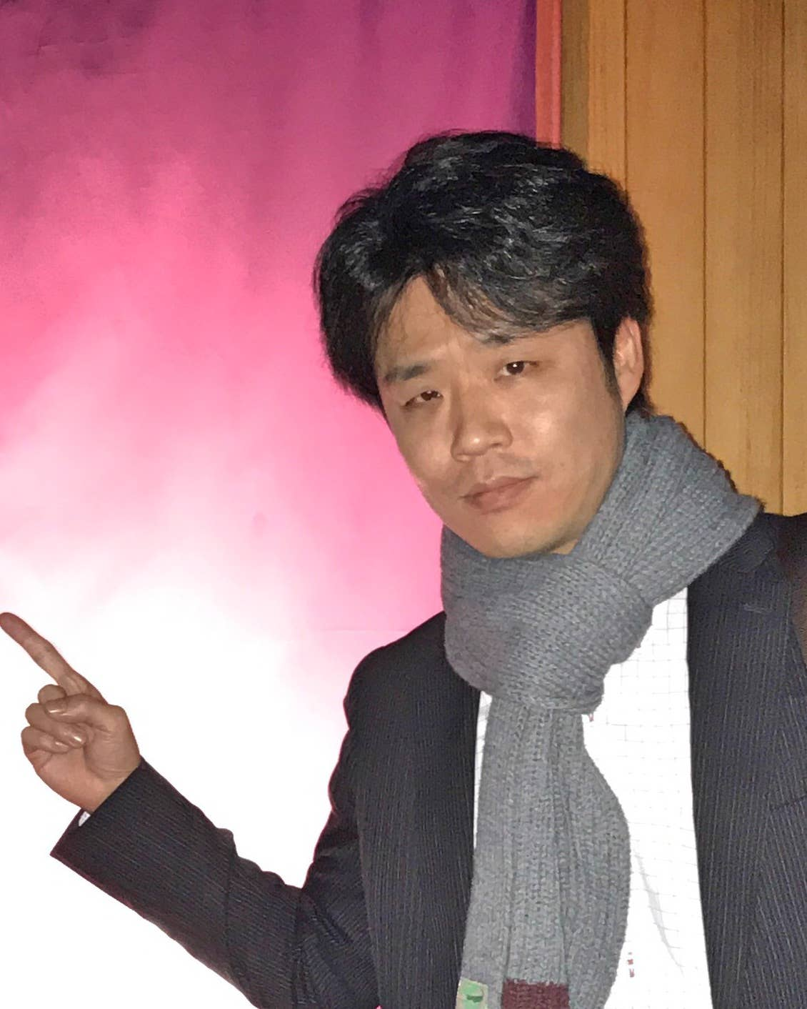D.Nanami
