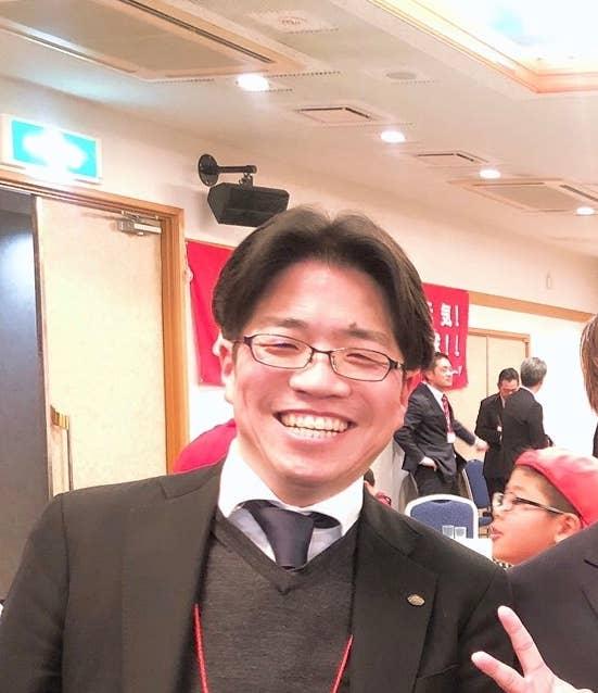 Katsutoshi Sugiura