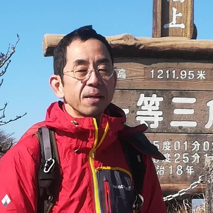 Akira Nagato