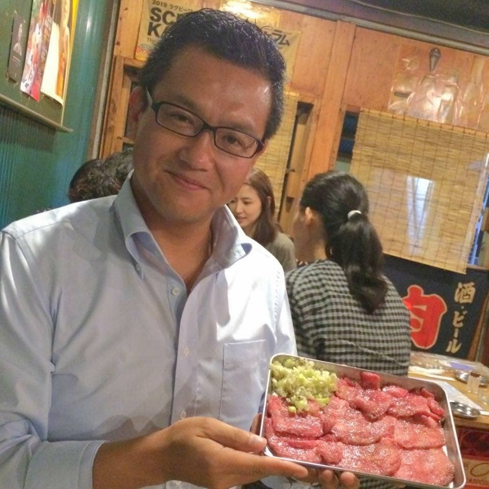 Takehiko Nishi