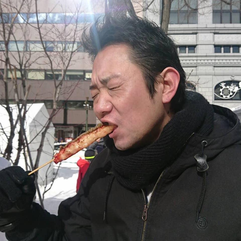Michihiro K
