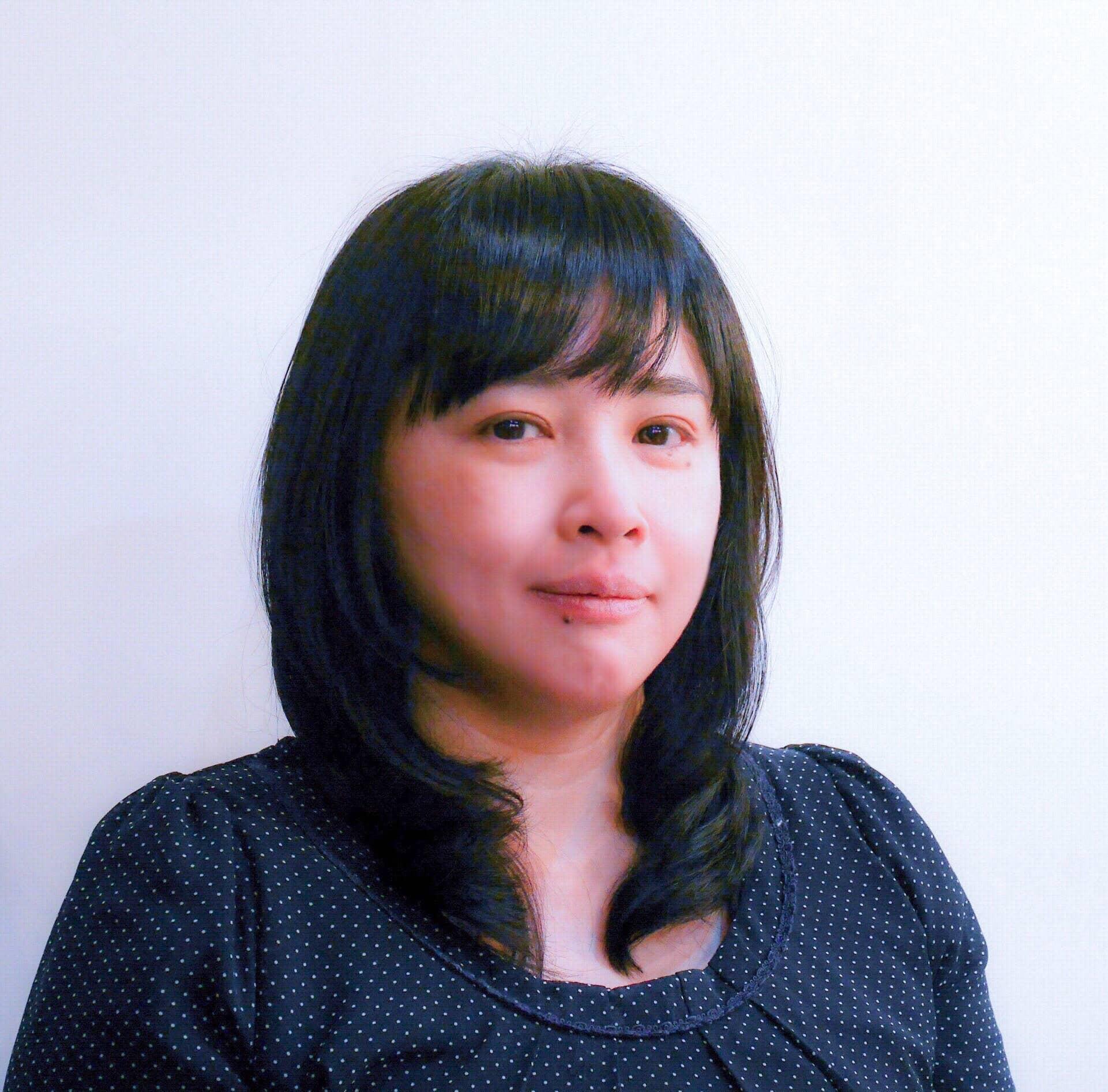 Hitomi Fujimori
