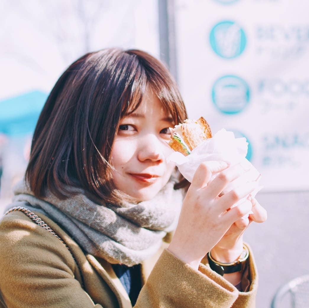Reina Toyoshima