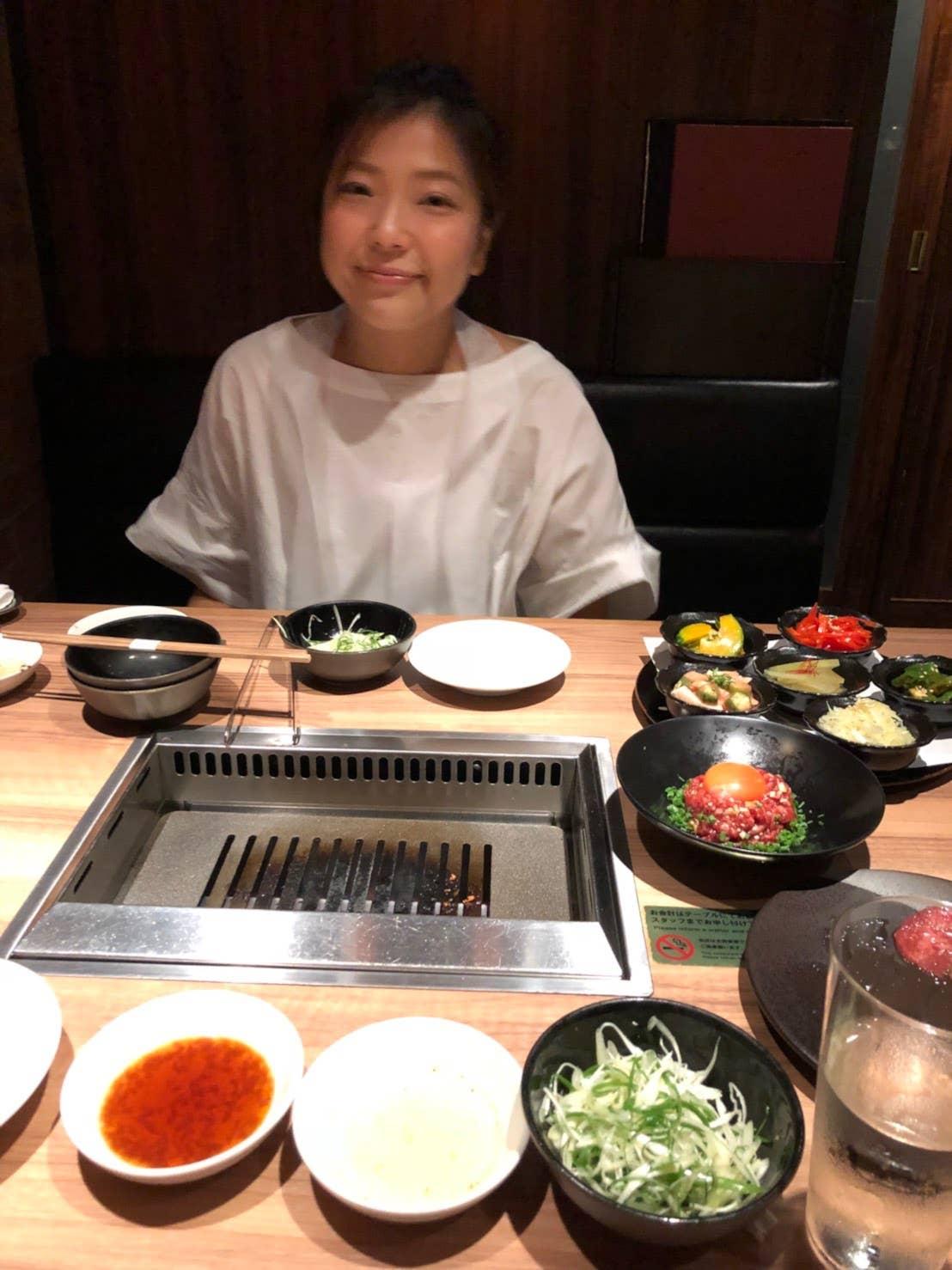 Yumi Yamaguchi