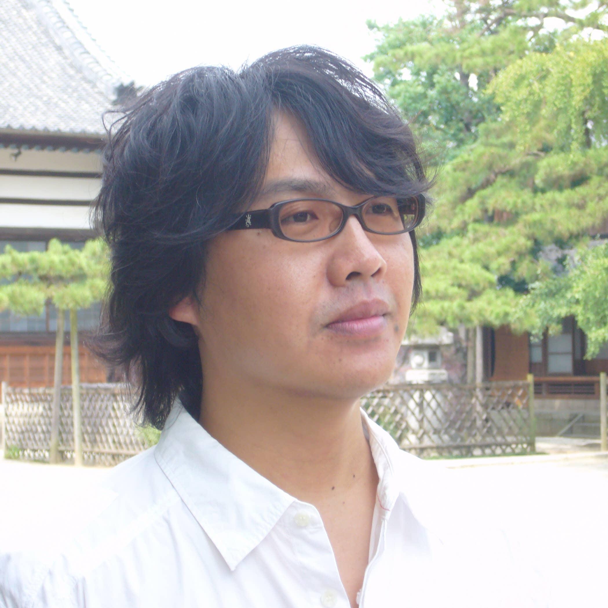 Kazutaka Sugiura