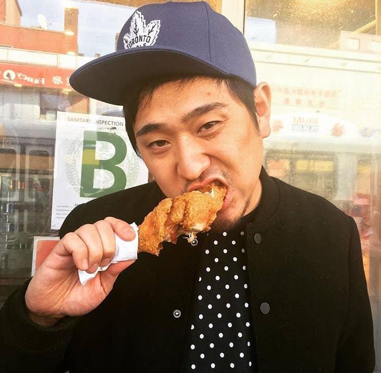 SJ Otake