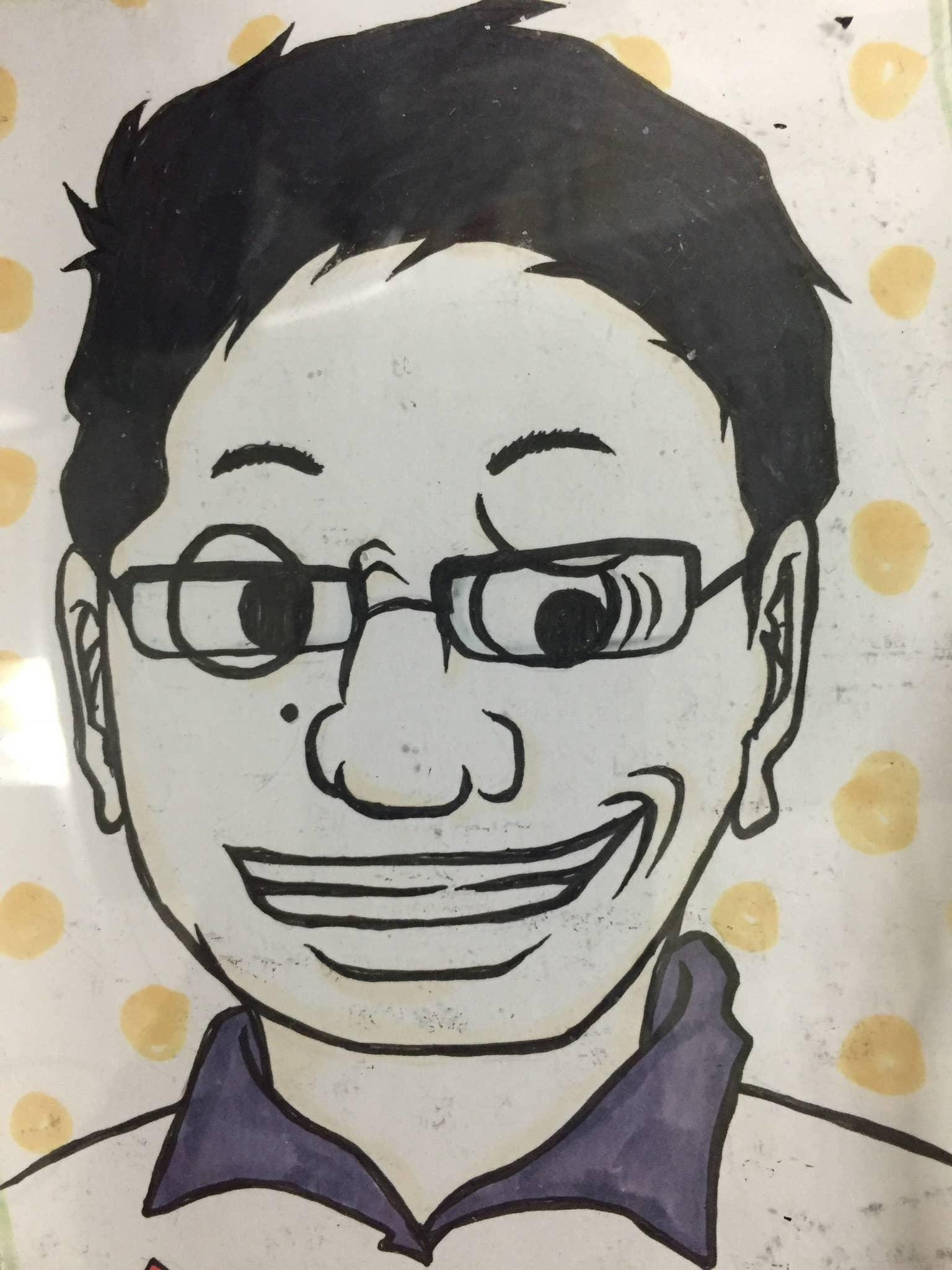 teramoto yoshitaka