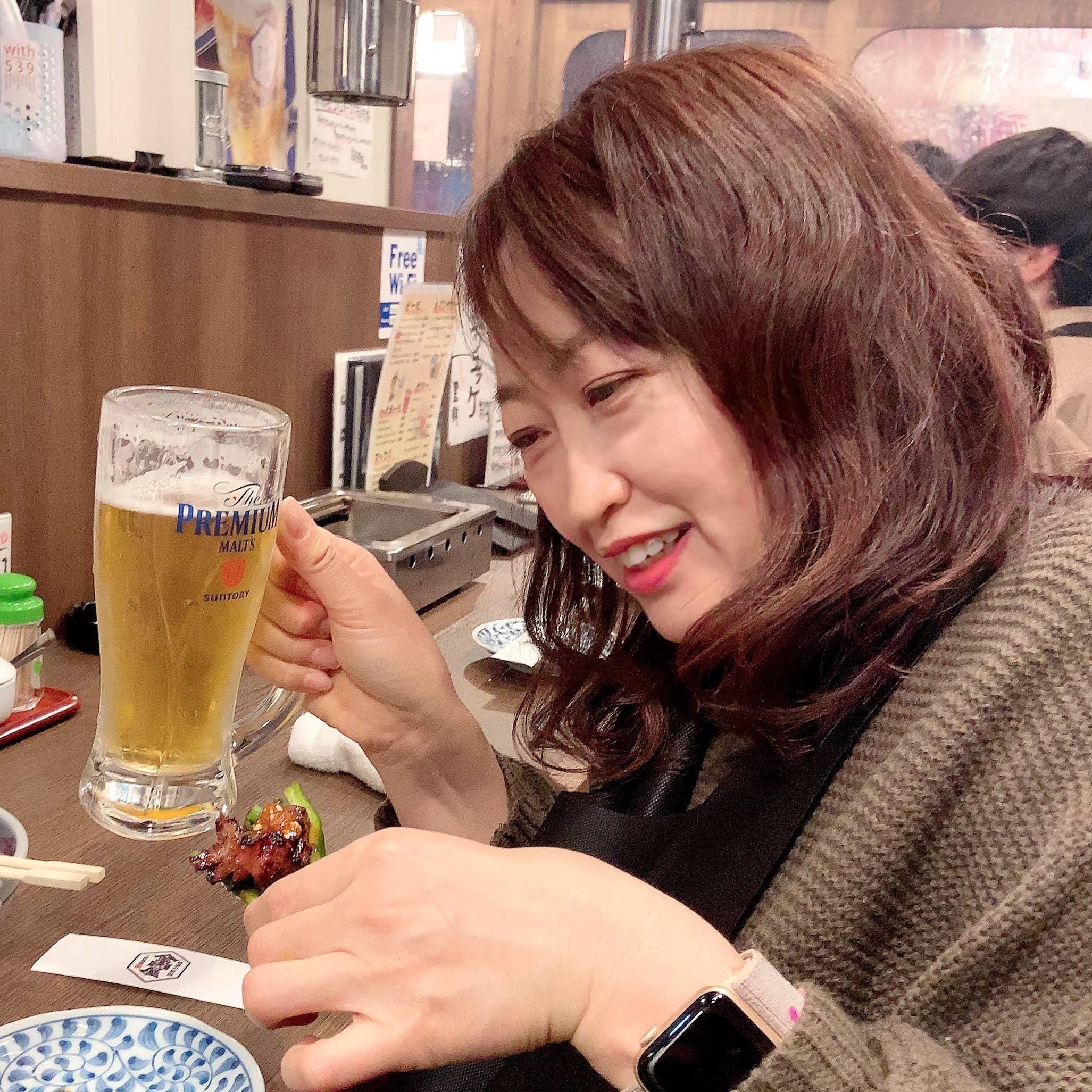 Yoko Abe
