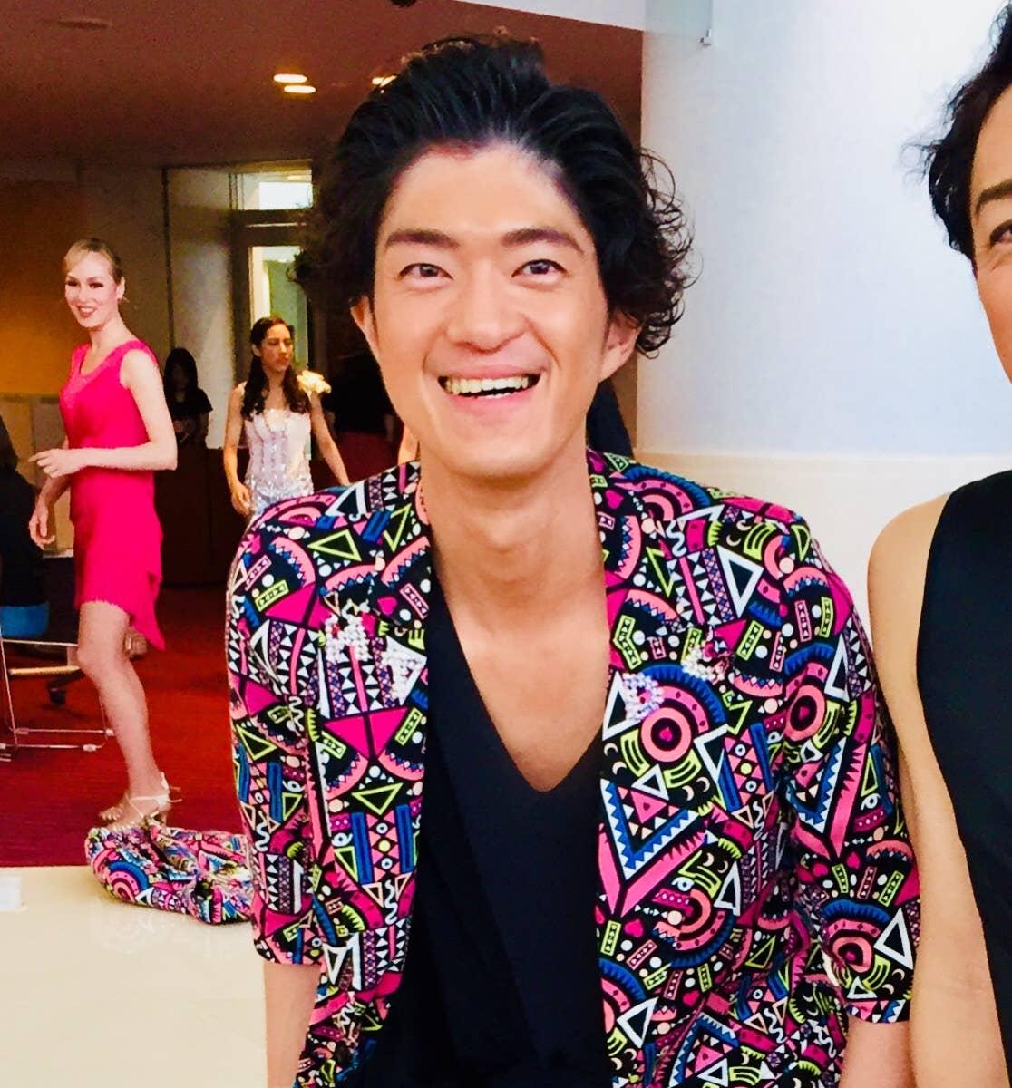 Ryuichi Kitazono