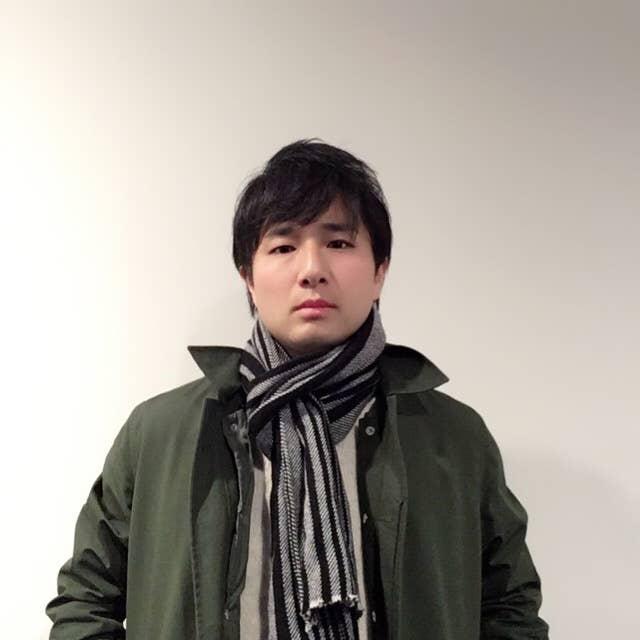Takashi Kikunaga