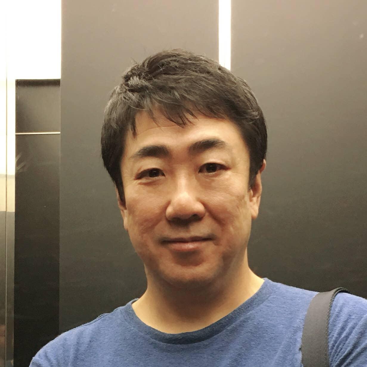 Nobuyuki Ochiai
