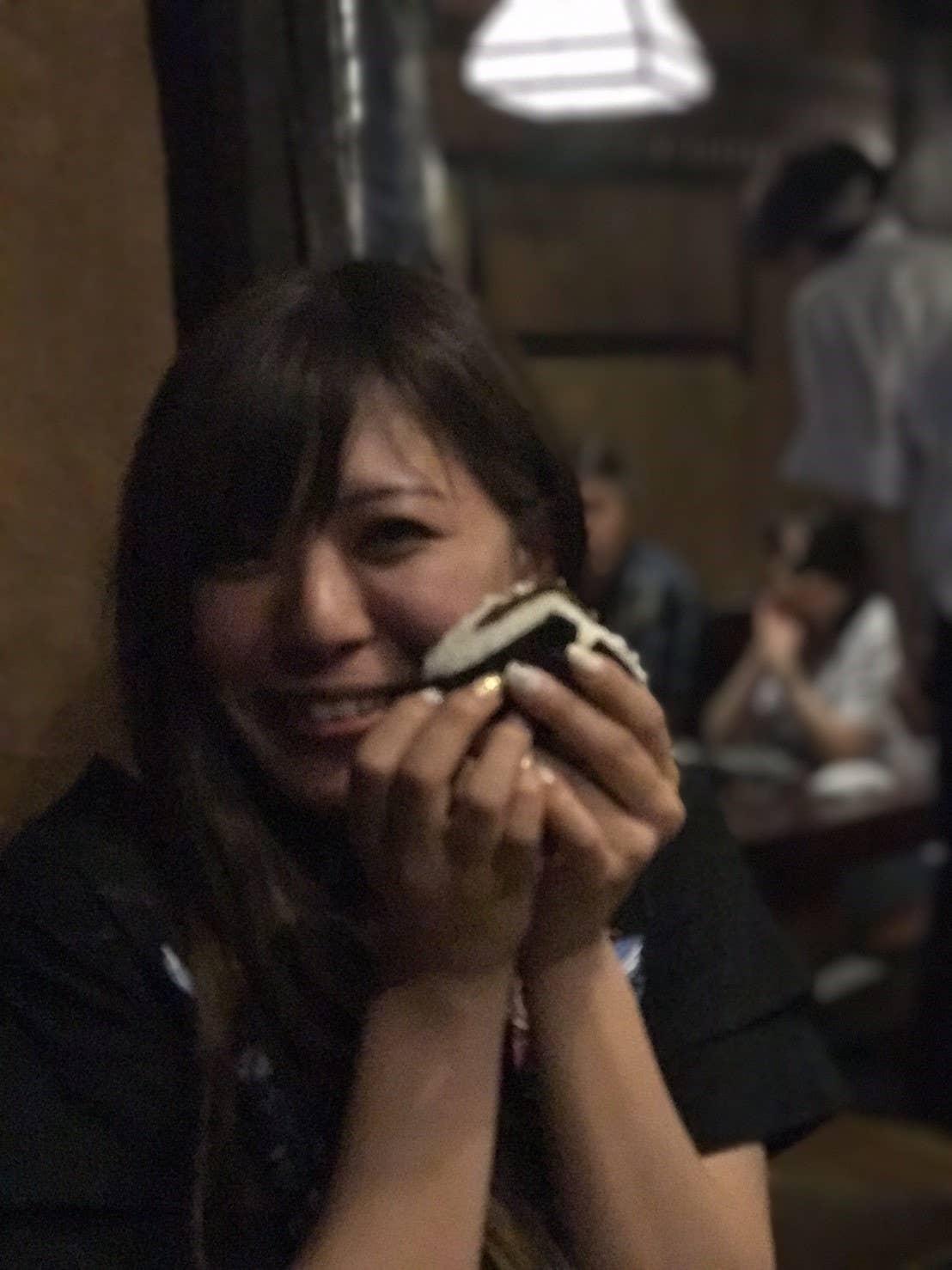 Haruka Kawakami