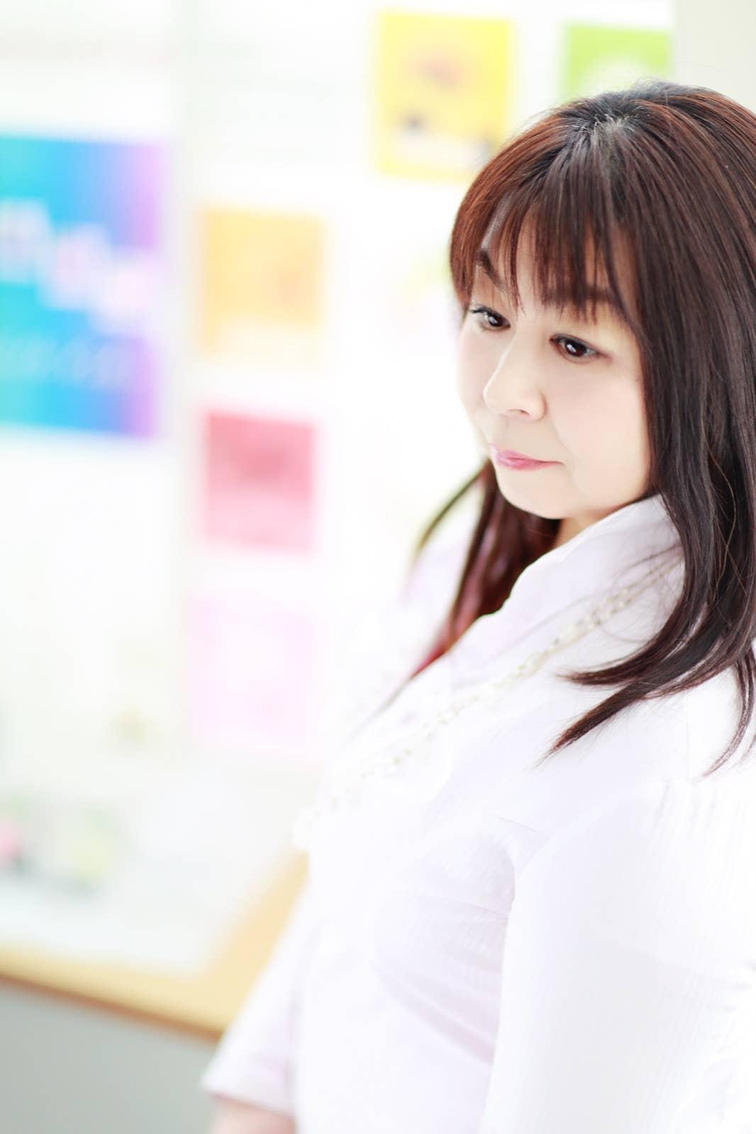 Kayuri Nakano