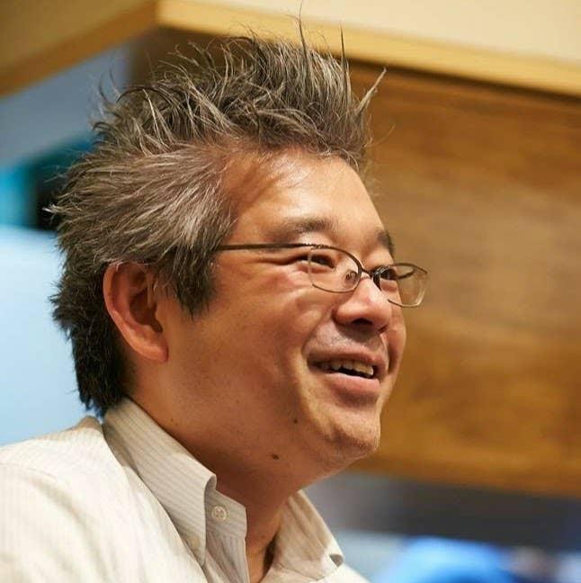 Taka Yoshizawa