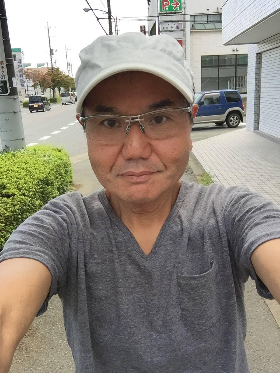 Kazuyuki Ichizuka