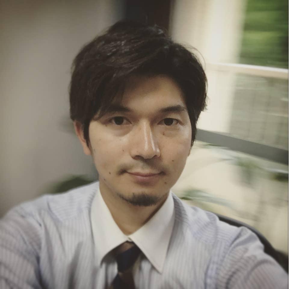 Shuichi Nakamura